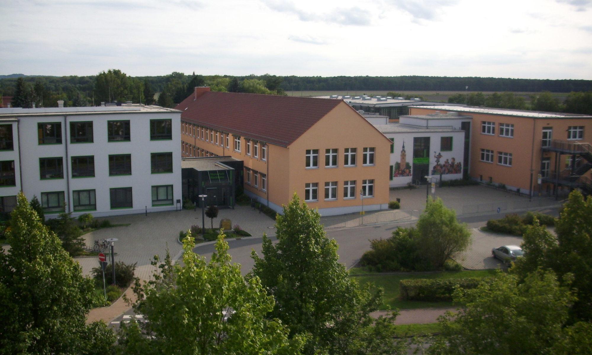 Schulzentrum Mockrehna